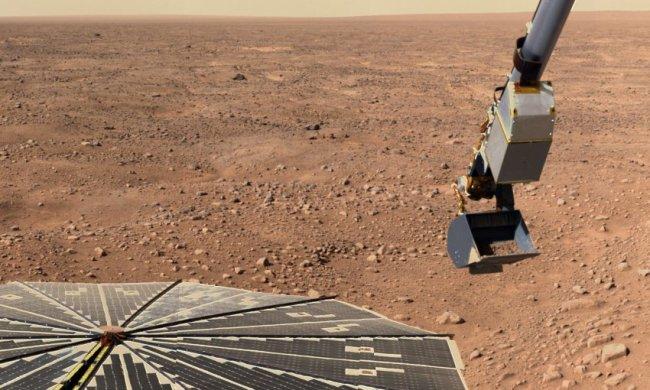 Скоро переедем на Марс: ученые придумали, как переселить людей и не оставить голодными