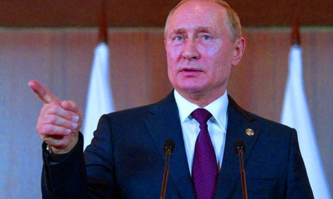 Владимир Путин. Фото: Страна