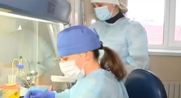 Коронавирус. Фото: скриншот YouTube