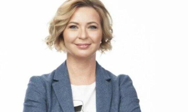 Людмила Ковалевская