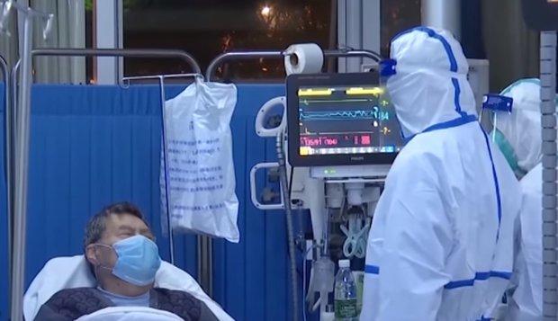 США обвинили Россию в публикации фейков о коронавирусе, фото: Скриншот YouTube
