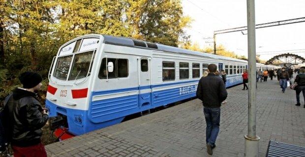 Со дня на день: в Киеве запустят городскую электричку, известна дата