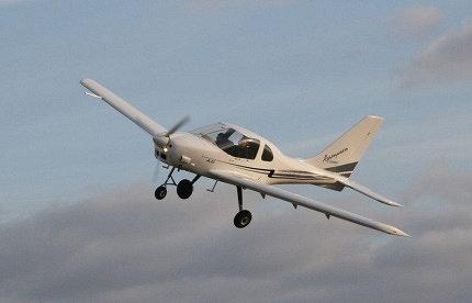 Украинцев пересадят с электричек на легкие самолеты. Интересно какая стоимость билета?
