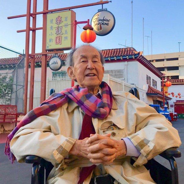 Умер известный создатель мультфильмов Disney в возрасте 106 лет