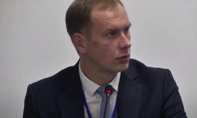 Андрей Малеваный. Фото: YouTube, скрин