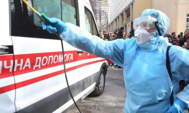 Коронавирус в Днепре: стало известно, как себя чувствуют заболевшие, надежда есть