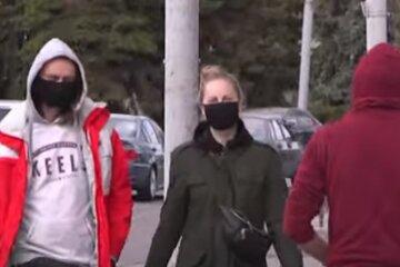 Карантин в Україні. Фото: скріншот YouTube-відео