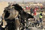 Сбитый Ираном самолет МАУ