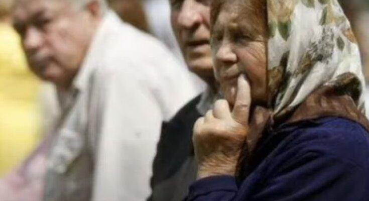 Пенсионеры. Фото: скриншот YouTube