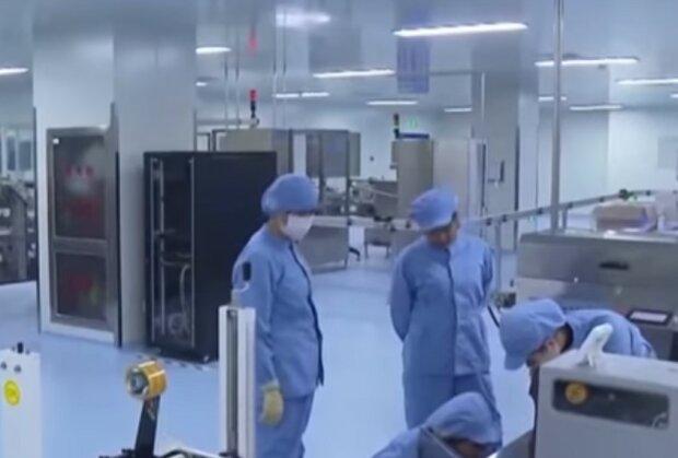 Коронвирус в Укрине. Фото: скриншот Youtube