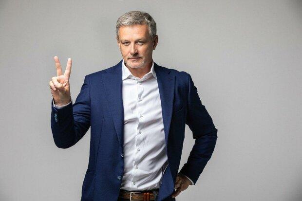 Андрей Пальчевский. Фото: из открытых источников