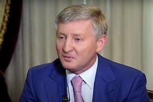 Ринат Ахметов. Фото: скриншот YouTube