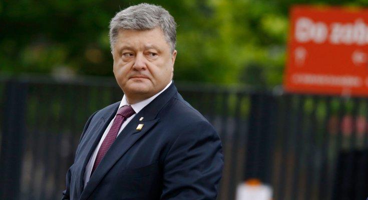 """Плохой знак для Порошенко. Теперь посадят. Аваков уже """"шептался"""" с Зеленским"""