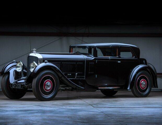 Bentley. Фото: Auto Vercity