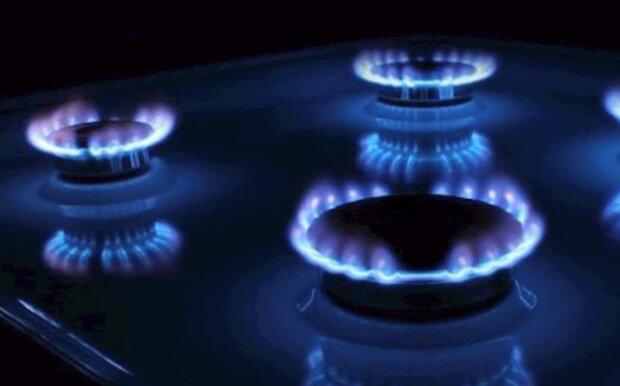 Газовая плита. Фото: скриншот YouTube