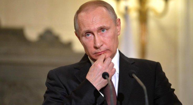 """""""Мне стыдно"""": Путин сделал признание и чуть не расплакался на глазах у миллионов, что случилось"""