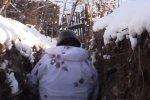 Наемники РФ напали на ВСУ, фото: Скриншот YouTube