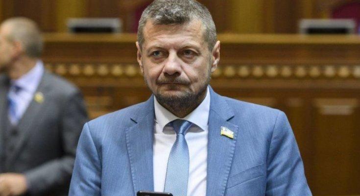 Мосийчук пообещал караулить участников ЛГБТ-парада всю ночь: детали яркого заявления