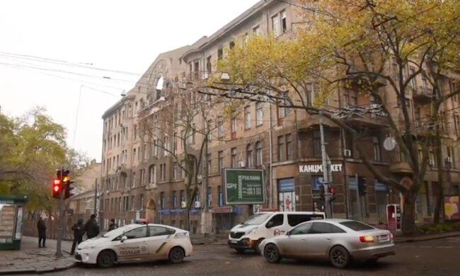 Небо затянет: в Одессе погода на выходных испортится