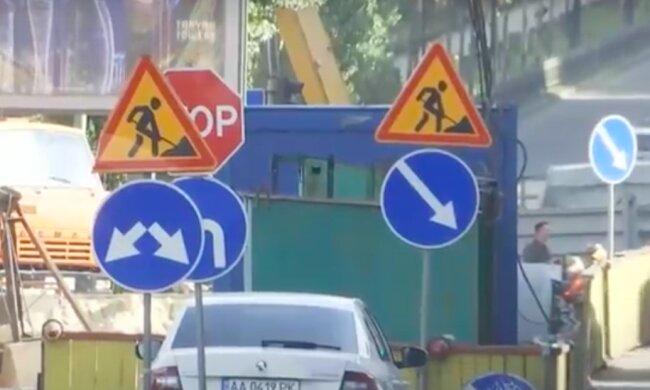 Не проехать: в Харькове перекрыли улицу Культуры, что происходит