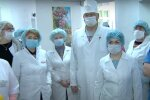 Медики. Фото: скриншот YouTube.