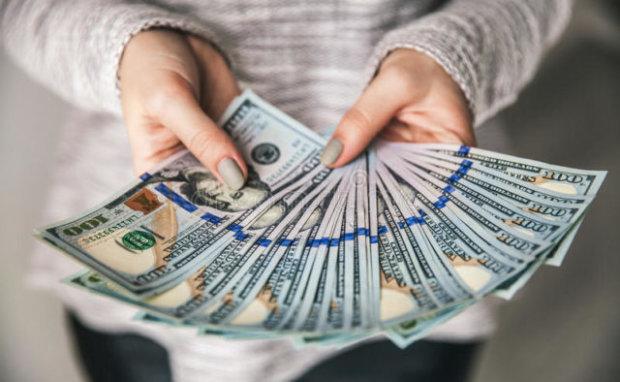 Доллар продолжает стремительно падать: что происходит   Ukrainianwall.com
