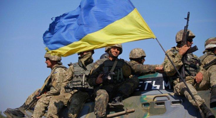 ВСУ добрались до Донецка и уже «очистили» первую улицу. Боевики спасаются бегством