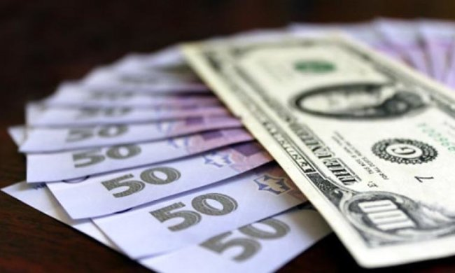 Нацбанк укрепил гривну: курс валют на 1 июня