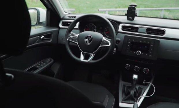 В видео показаны все способности автомобиля Renault Arkana