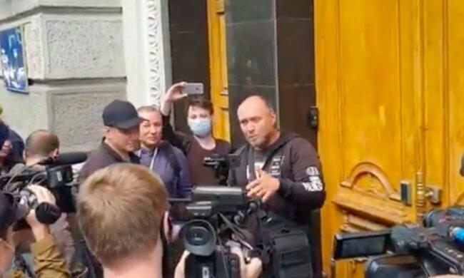 Харьков . Фото: скриншот YouTube