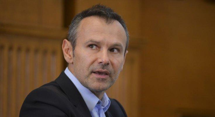В РФ объявили бойкот Вакарчуку. Первые подробности