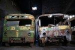 Старинный украинский автобус обнаружили в Латвии. Ценнейшая находка. Фото