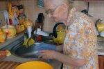 Пенсионеры в Украине. Фото: скриншот youtube