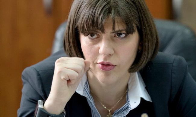 Лаура Ковеши — ночной кошмар власти и чиновников может приехать в Украину