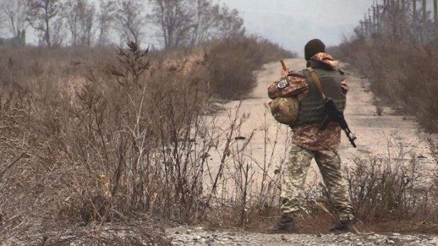 ВСУ могут оставить еще три населенных пункта на Донбассе. Фото иллюстративное