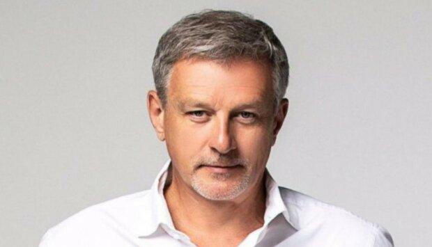 Андрей Пальчевский. Фото: скриншот Youtube