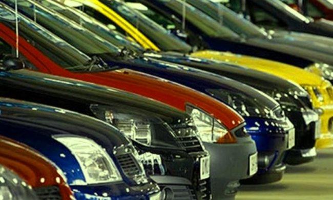 Продажа автомашин, фото: Неаполь по-славянски