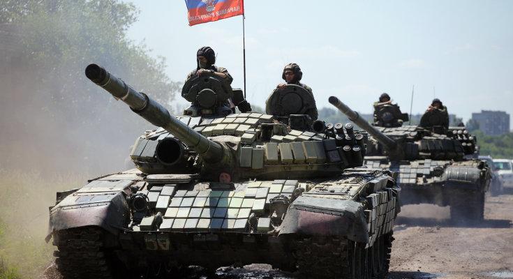 Масштабная атака России на Украину: эксперт заявил, что это произойдет в ближайшее время