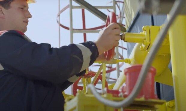 Газовая компания. Фото: скриншот Youtube-видео