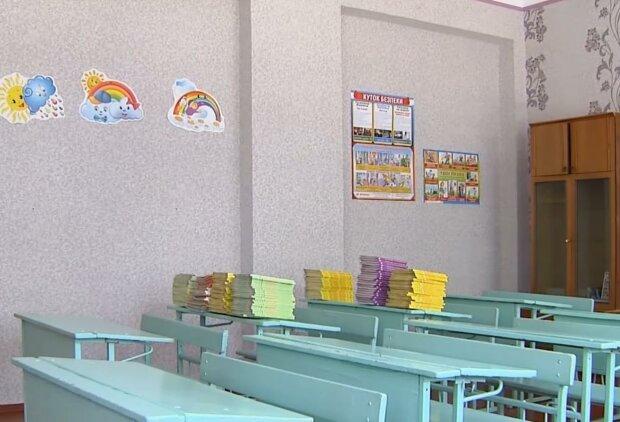 Сборы в школу. Фото: скрин youtube