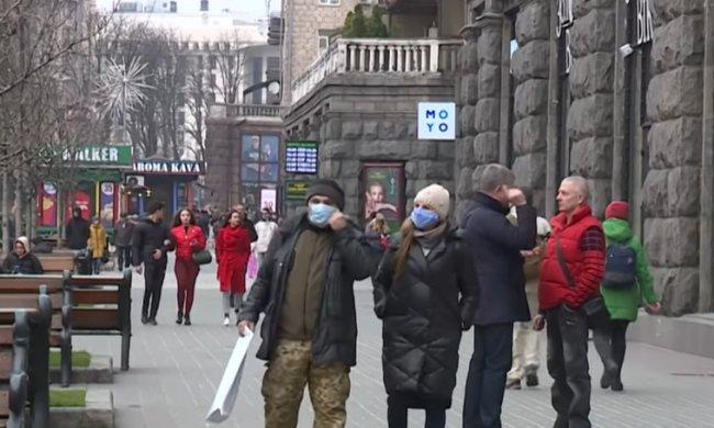 Из дома даже носа не показывайте: в Киеве 19 новых случаев коронавируса - подробности