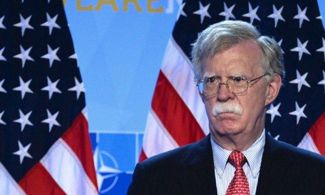 Джон Болтон: Россия в Венесуэле угрожает национальной безопасности США