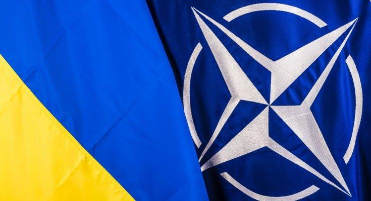 Украина начнет диалог с НАТО, из-за ликвидации договора ракет малой и средней дальности между США и Россией.