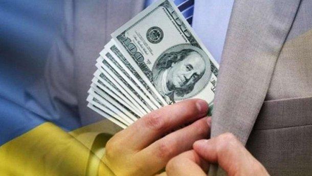 Теперь официально - закон приняли: украинцам начнут платить за сдачу взяточников - сколько