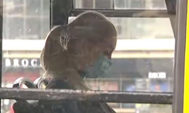 Запуск общественного транспорта. Фото: скриншот YouTube