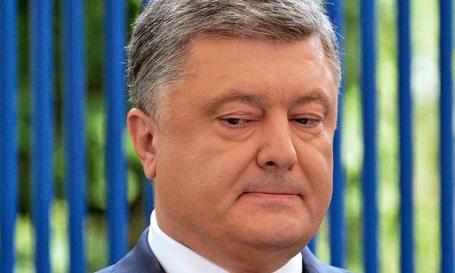 Вот и сказочке конец: активы Порошенко будут арестовывать