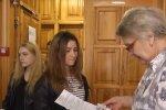 Нюансы вступительной кампании. Фото: скрин youtube
