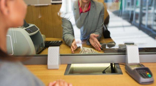 Украинцам изменят банковские счета, фото — Политека