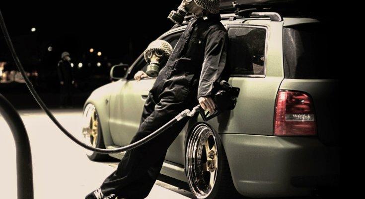 Посторонние запахи в авто: что значат и как найти источник