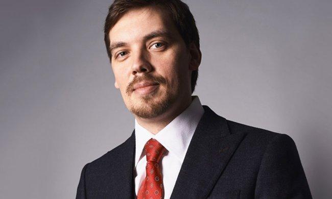 Алексей Гончарук, фото: РБК